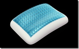 technogel pillow review