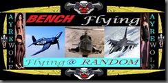 bf flying @ random