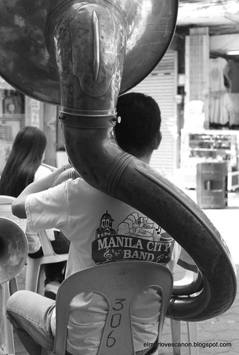 manila city band 4