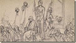 Rousseau et la terreur - Anonyme