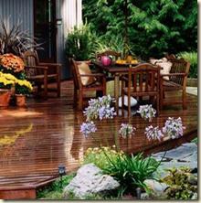 Jardines peque os modernos dise o y decoracion de jardines de casas - Jardines pequenos modernos ...