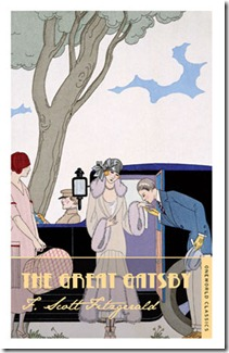 the great gatsby shakespeare