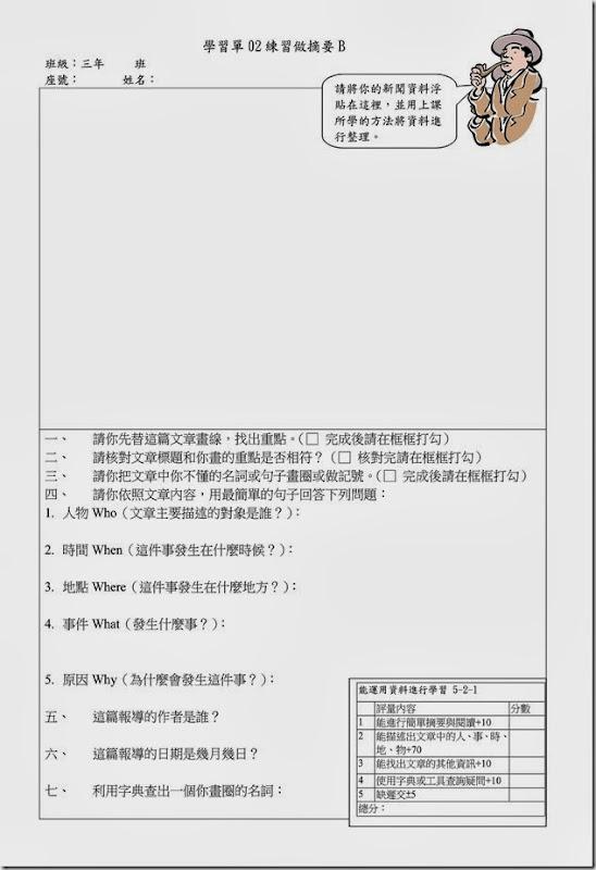 學習單102101_2練習做摘要_02