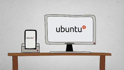 Ubuntu per Android, il nuovo video promozionale