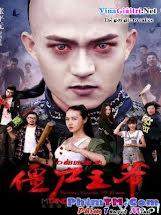 Cương Thi Vương Gia - Hopping Vampire Vs Zombie Tập HD 1080p Full
