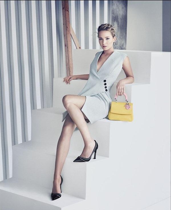 Dior SS 2015 1