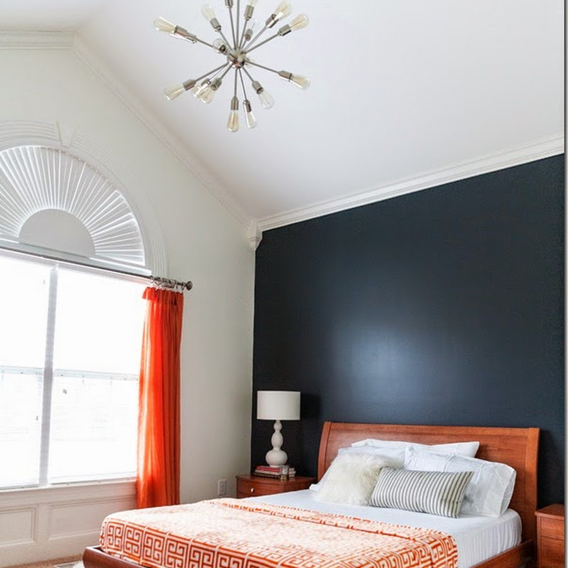 Guest Bedroom Facelift and Some Other Stuff…