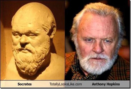 famosos que se parecen a figuras historicas del pasado (2)