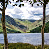 Lake Glendalough