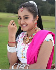 Bhama smiling photo