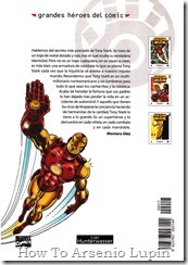 Iron Man I