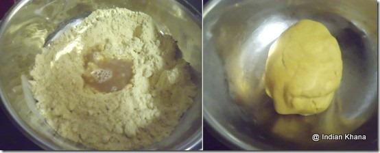 Ompodi Sev Deepavli savoury recipe
