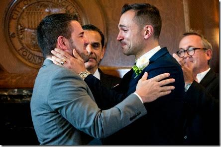 gay marriage california