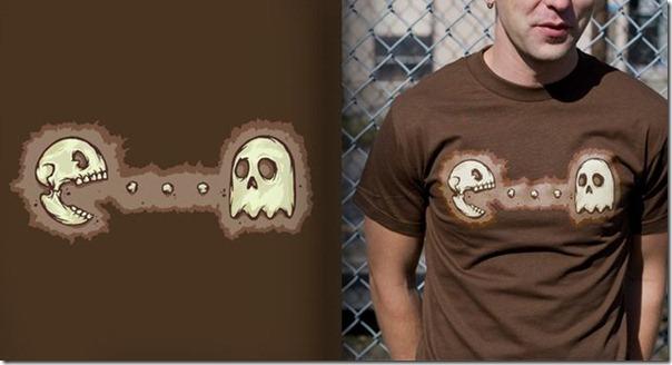 Camiseta para Gamers (4)