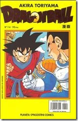 P00103 - Dragon Ball -  - por ZzZz