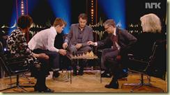 Gates-Carlsen