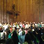 Semana Missionária - Igreja Ascensão do Senhor (CAB)