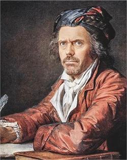 Actores famosos siendo photoshopeados en pinturas del Renacimiento