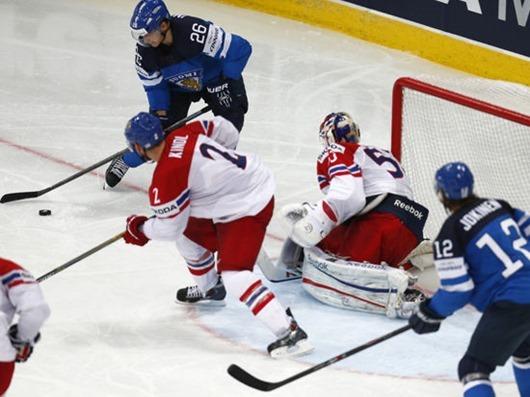 Belarus Hockey World Championship