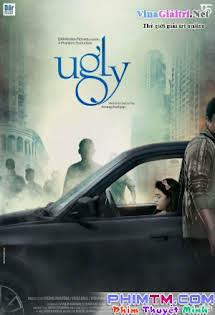Xấu Xa - Ugly Tập 1080p Full HD