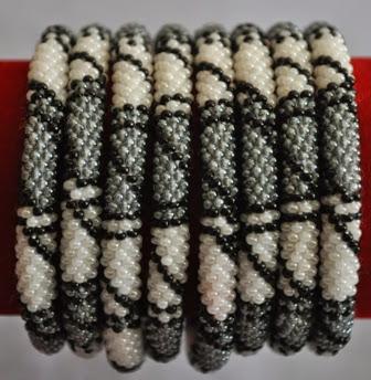 Glass Bracelets