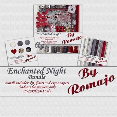 Enchanted Night - Bundle