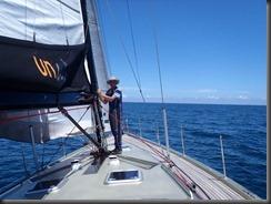 11-12 30 mijl zuid van Kaap de Goede Hoop