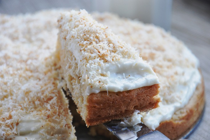 triple coconut cake 181