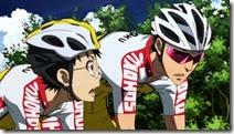 Yowamushi Pedal - 29 -30