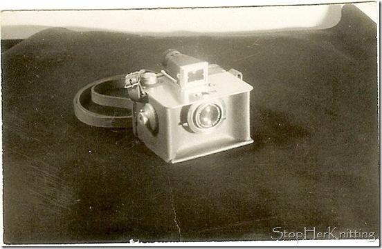 DWA camera