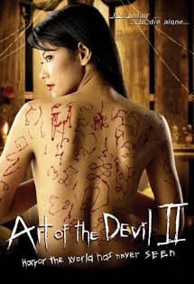 Chơi Ngãi 7 - Art Of The Devil 7 ( VII ) Tập 1080p Full HD