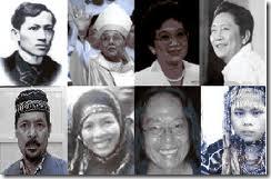 Malay Philippine Ancestors