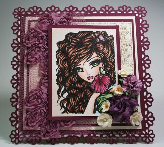 Crafts & Me Aliah pat