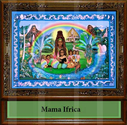 MAMA IFRICA