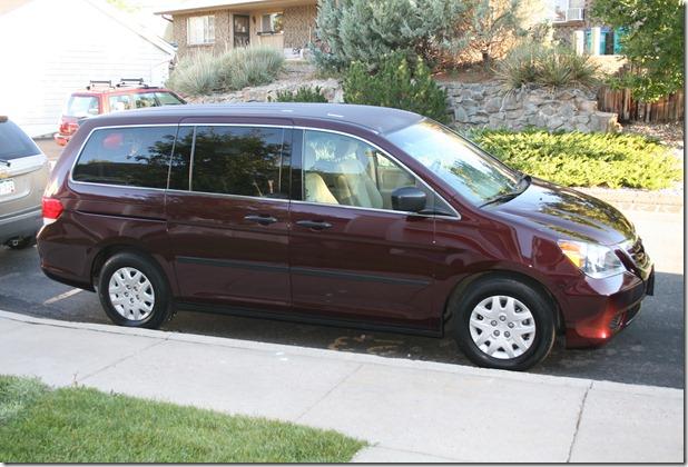 2011-08-17 New Van (2)