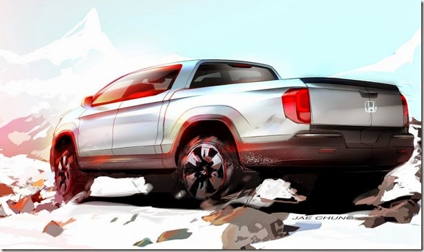Preview_Sketch_of_Next_Gen_Honda_Ridgeline