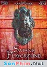 Sân Chơi Của Quỷ Satan