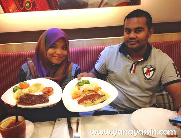 Kenny Rogers Roasters Malaysia
