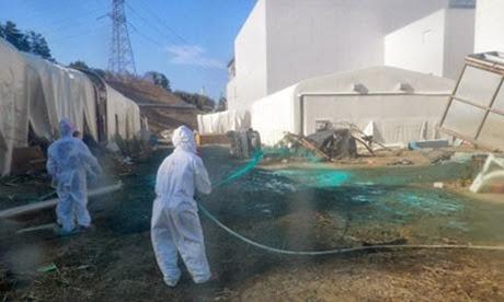 Τρία χρόνια μετά την πυρηνική καταστροφή στην Φουκουσίμα, ποιες είναι οι συνέπειες στην υγεία;
