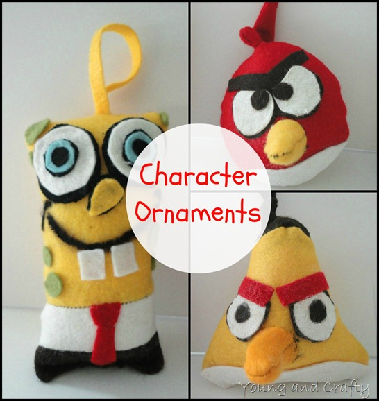 Character Ornaments1