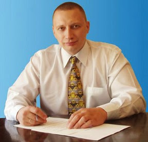 Фалеев Алексей