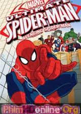 Người Nhện Phần 2 - Ultimate Spider
