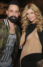 Joanna Krupa Friends N Family 17th Pre Grammy Party LA_012414_8.jpg