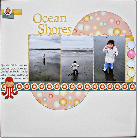 Ocean Shores LO