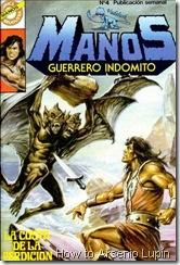 P00004 - Manos #4