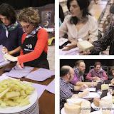 Le concours du meilleur fromage, un grand moment de ces trois jours