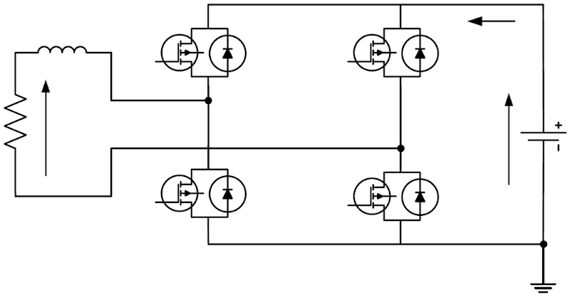 voltage source spwm inverter