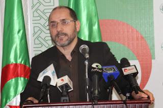 Le MSP et la présidentielle, Mokri s'en remet à la base du mouvement
