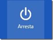 Come spegnere completamente Windows 8 senza disattivare l'avvio rapido