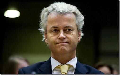 Geert Wilders 6-2011